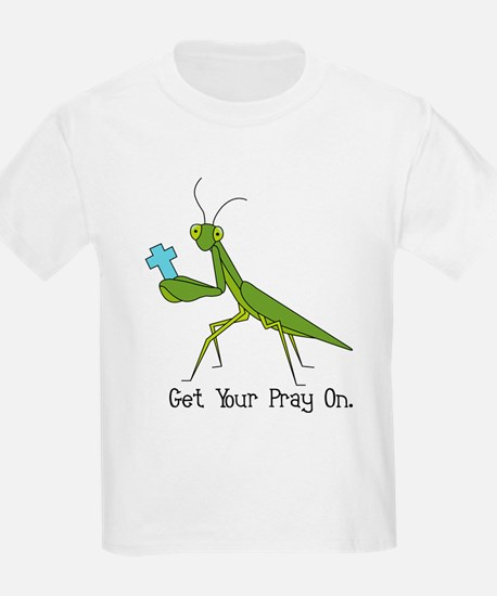 Get Your Pray On T-Shirt