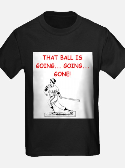 BASEBALL1 T-Shirt