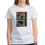 On Canal Street Women's T-Shirt