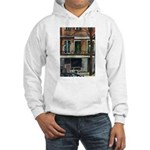 On Canal Street Hooded Sweatshirt