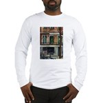 On Canal Street Long Sleeve T-Shirt