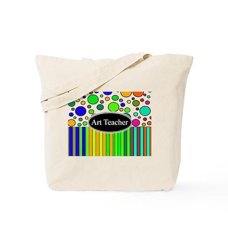 RETIRED ART TEACHER 4 Tote Bag