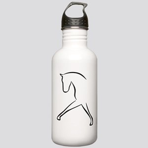 Pferd Water Bottle