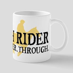 Rough Rider Mug