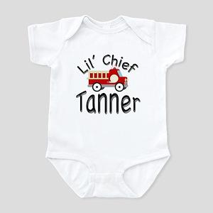 Chief Tanner Infant Bodysuit