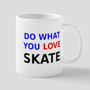 Do what you love Skate Mug