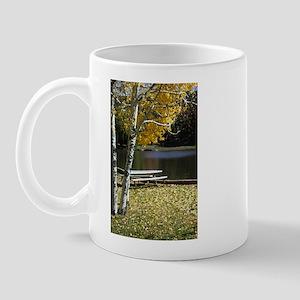 Picnic Table Mug