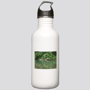 """River Arrow"" Water Bottle"