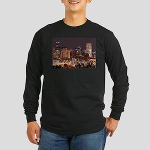 Denver Colorado Long Sleeve T-Shirt