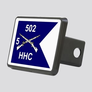 HHC/5/502 Hitch Cover