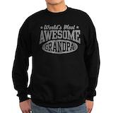 Grandpa Sweatshirt (dark)