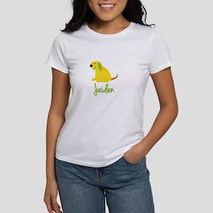 Jaiden Loves Puppies T-Shirt