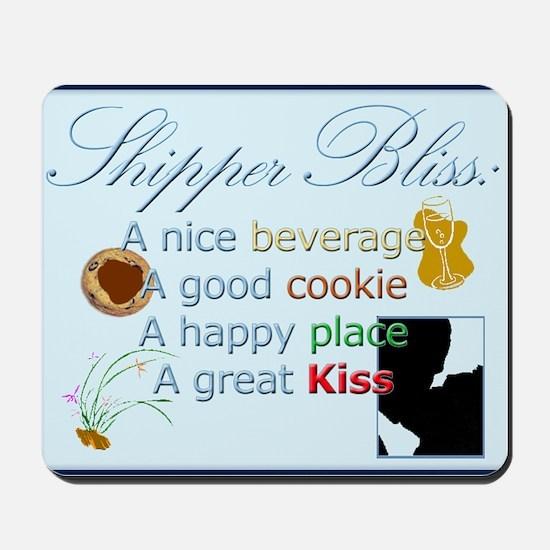 Shipper Bliss Mousepad