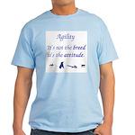 It isn't the Breed Light T-Shirt