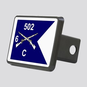 C/6/502 Guidon Hitch Cover