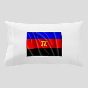 POLYAMORY FLAG Pillow Case