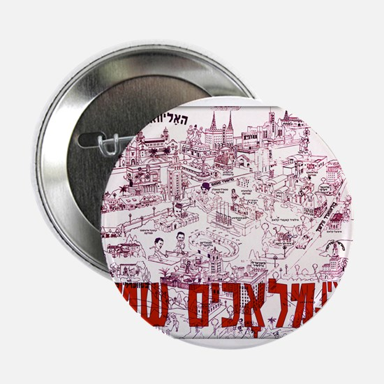 """City of Angeles 2.25"""" Button"""