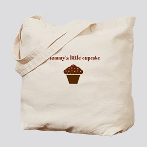 Mommy's little cupcake - Tote Bag