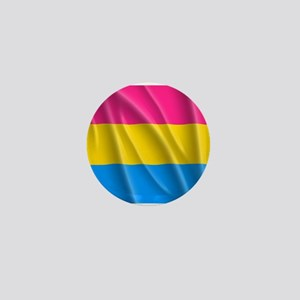 PANSEXUAL PRIDE Mini Button
