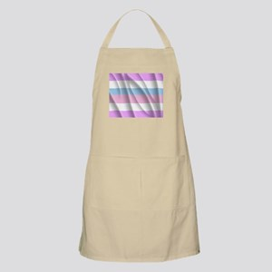 INTERSEX PRIDE FLAG Apron