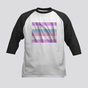 INTERSEX PRIDE FLAG Baseball Jersey