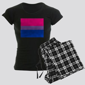 BISEXUAL FLAG Pajamas