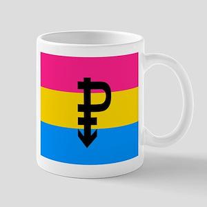PANSEXUAL Mug