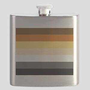 BEAR FLAG Flask