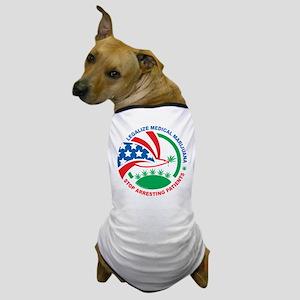 Legalize-Marijuana-Stop-Arresting-Patients Dog