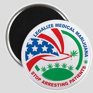 Legalize-Marijuana-Stop-Arresting-Patients Mag