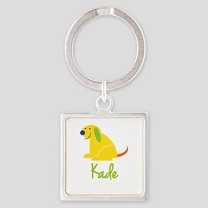 Kade Loves Puppies Keychains