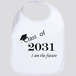 Born in 2013/Class of 2031 Bib