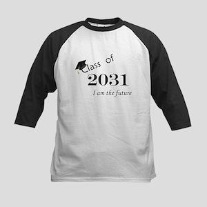 Born in 2013/Class of 2031 Kids Baseball Jersey