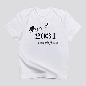 Born in 2013/Class of 2031 Infant T-Shirt
