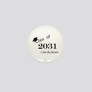 Born in 2013/Class of 2031 Mini Button