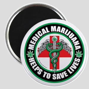Medical-Marijuana-Helps-Saves-Lives Magnet