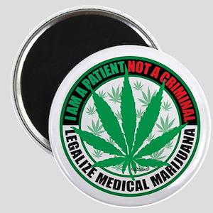 Patient-not-Criminal-2009 Magnet