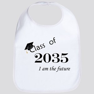 Born in 2013/Class of 2035 Bib