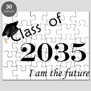 Born in 2013/Class of 2035 Puzzle