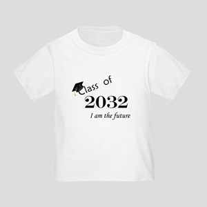Born in 2014/Class of 2032 Toddler T-Shirt