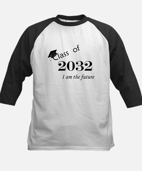 Born in 2014/Class of 2032 Kids Baseball Jersey