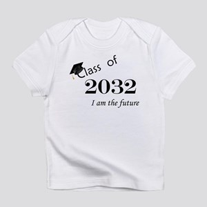 Born in 2014/Class of 2032 Infant T-Shirt