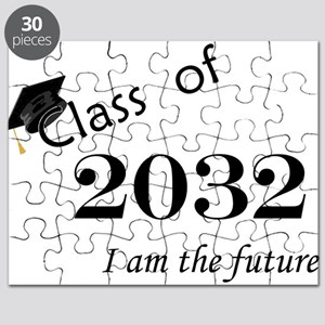 Born in 2014/Class of 2032 Puzzle