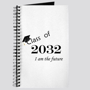 Born in 2014/Class of 2032 Journal