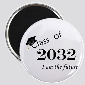 Born in 2014/Class of 2032 Magnet
