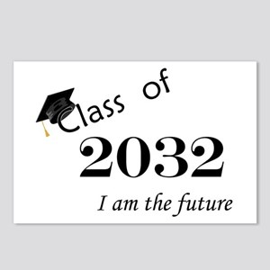 Born in 2014/Class of 2032 Postcards (Package of 8