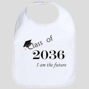 Born in 2014/Class of 2036 Bib