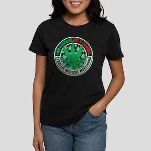 Patient-not-Criminal-2009 T-Shirt