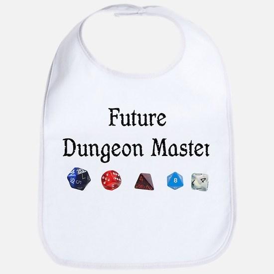 Future Dungeon Master Bib