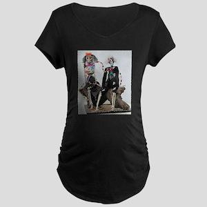 Loving You Forever Beyond Maternity T-Shirt